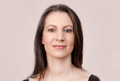 Nikki Martin Speech Sydney